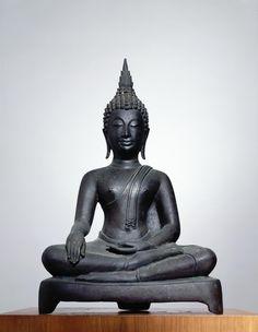 Image from http://museum.cornell.edu/img/large/sea-seated-buddha.jpg.
