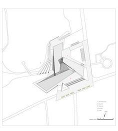 Gallery of Three Ancestors Cultural Museum / Architectural Design Research Institute of SCUT - 23
