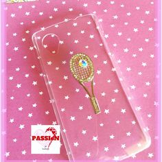Tennis phone case. 💖