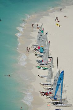 Aruba Rembrandt Regatta 2011 - photo by Eric Mijts, via Flickr
