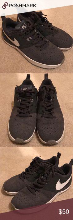 Like new Nike SB Project BA