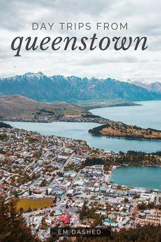 Queenstown, New Zeal