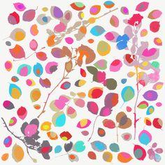 wildrose 5 Art Print