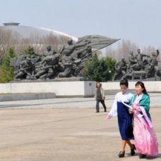 Victory Day Noord Korea www.jouwnoordkoreareis.nl2