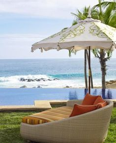One and Only Palmilla Los Cabos - 50 Of The Best Hotels in the World (Part 3)