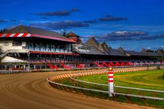 Historic Saratoga Race Course