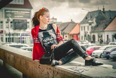 Styling battle by me & my husband: http://byfoxygreen.blogspot.sk/2015/06/one-shirt-battle.html #styling #battle #shirt #blogger #blog #foxygreen #byfoxygreen