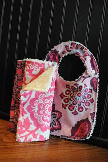 The Little Fabric Blog: Tutorials