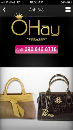 Bonia On Ohay Vn Me Bag I Can