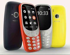 HMD announces Nokia 5, Nokia 3, Nokia 6 and Nokia 3310