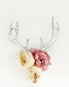 Kari Herer + Flowers
