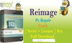 Reimage PC Repair 2018 Crack it's the new version of the software so its having some advanced options that are very amazing in working.