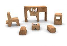 Ta.Ta. Unconventional Design For Kids: playtime paris 2014