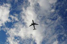 Watching Planes Meteorstrasse