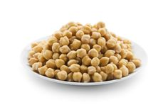 Jamie Oliver - Dress up chickpeas in a simple salad.