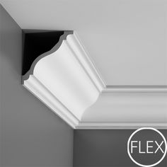stratford small coving from House Martin Online. Part of a great selection of ceiling coving a leading supplier of gyproc and Orac coving and cornice mouldings Foam Crown Molding, Cornice Moulding, Wall Molding, Molding Ceiling, Crown Moldings, False Ceiling Design, Indian Style, Ceiling Beams, Ceiling Lights