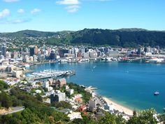 Auckland and Wellington have emerged as two of the cheapest cities to live in the world, according to a global study of 214 centres. - New Zealand Herald Visit Australia, Australia Travel, Australia Honeymoon, Scuba Diving Australia, Wellington New Zealand, Visit New Zealand, Australian Beach, Largest Countries, Auckland