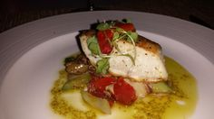 The Best Restaurants in Las Vegas are...: Lakeside at Wynn Las Vegas