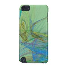 Cool Abstract art case Ipad Touch 5G case , also available in other phone cases
