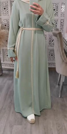 Hijab Style Dress, Modest Fashion Hijab, Modern Hijab Fashion, Muslim Women Fashion, Hijab Fashion Inspiration, Islamic Fashion, Abaya Fashion, Hijab Outfit, Mode Inspiration