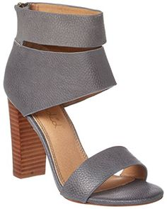 Splendid Womens SPLJessa Dress Sandal Steel Blue 75 M US -- This is an Amazon Affiliate link. More info could be found at the image url.