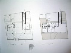 Vilanova Artigas - Casa Mendes