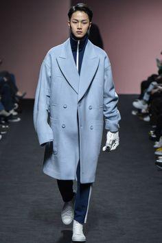 Heich Es Heich FW16.  menswear mnswr mens style mens fashion fashion style runway heichesheich