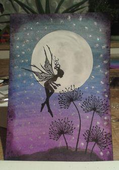 Moon van Sabine Wolf