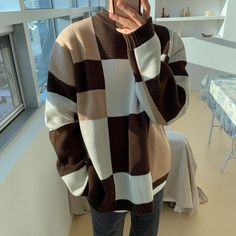 Baggy Sweater Outfits, Estilo Indie, Outfits Hombre, Neue Outfits, Future Clothes, Casual Outfits, Fashion Outfits, Hippie Outfits, Types Of Fashion Styles