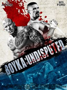 Boyka Undisputed 2016 IMDB Ratings: Genres: Action, Crime, Thriller Language: English Quality: BRRip Size: Director: Todor Chapkanov Writers: Boaz Davidson, David N. Hd Movies, Movies To Watch, Movies Online, 2017 Movies, Movies Free, Martial Arts Quotes, Martial Arts Movies, Movie Plot, Film Movie