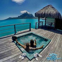 Bora Bora Resorts, Best Honeymoon Resorts, Dream Vacations, Honeymoon Ideas, Maldives Honeymoon, Honeymoon Packing, Affordable Honeymoon, Honeymoon Night, Honeymoon Pictures