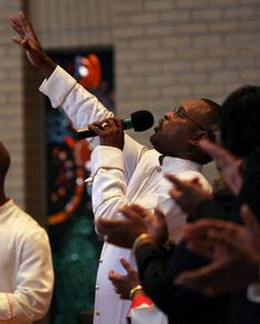 AT2W's Flashback: S. Dallas Pastor Tyrone Gordon Church Sex Scandal Claims Two More Alleged Victims | AT2W