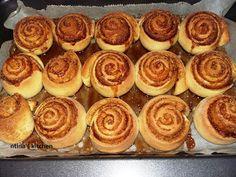 Cinnabon, Muffin, Cooking, Breakfast, Blog, Kitchen, Morning Coffee, Muffins, Blogging
