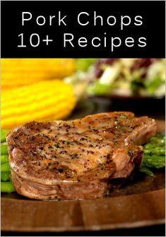 Pork chop recipes