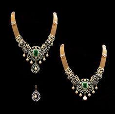 Diamond Necklaces / Chokers - Diamond Jewelry Diamond Necklaces / Chokers (NK0418000000) at USD 10,435.59 And GBP 8,312.99