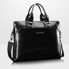 bef473461acb 2015 Real Single Handbag Russia Stock Men s Messenger Bag