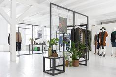 13 beste afbeeldingen van costes aw15 clothing displays