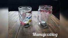 Glazen potjes verven, voor een waxinelichtje. #herfst #knutselen #verven #glazenpotje #herfstvakantie Washi Tape, Mason Jars, Budget, Tips, Mason Jar, Budgeting, Glass Jars, Jars, Counseling