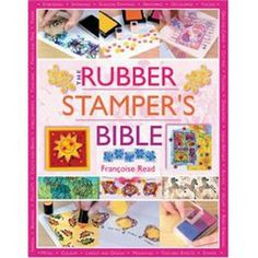 Discover Our Inspired Pick of the Best Handmade Cardmaking Books: The Rubber Stamper
