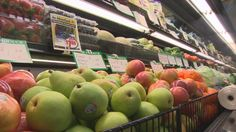 We throw out a lot of food. Here's how to shop better and save some cash.