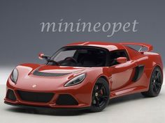 2018 lotus models. fine lotus cool amazing autoart 75381 lotus exige s 118 diecast model car red 2018  check intended lotus models