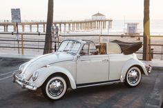 Bid for the chance to own a 1966 Volkswagen Beetle Cabriolet at auction with Bring a Trailer, the home of the best vintage and classic cars online. Volkswagen Beetle Cabriolet, Auto Volkswagen, Vw Cabrio, Beetle Car, Volkswagen Beetle Vintage, My Dream Car, Dream Cars, Vw Beetle Convertible, Toyota 2000gt