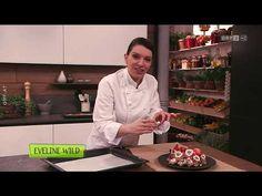 Eveline Wild - Lebkuchen-Weihnachtsmänner - YouTube Eveline Wild, Videos, Youtube, Food, Ginger Beard, Sugar, Food And Drinks, Essen, Meals