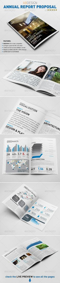 Proposal Template Suisse Design With Invoice On Behance | Identity