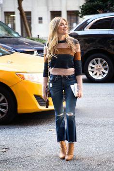 #FallFashion #HonestlyKate #FashionBlogger #girl #blog #Fashion #Style #AlwaysBeingHonest #Trends #NYC