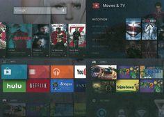 Android TV es una realidad según últimas filtraciones, Google se suma a la batalla del TV