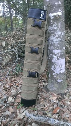 The Primal Revolution Tactical Quiver in Marpat Brown with black trim. http://www.goprimalnow.com/Primal_Revolution_Tactical_Quiver_p/revtqu.htm