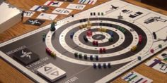 Inception Board Game Is A Board Game Inside A Board Game - Inceptor is an upcoming board game that is, in everything except name (because that involves licensing), based on Chris Nolan's movie Inception.Read more...