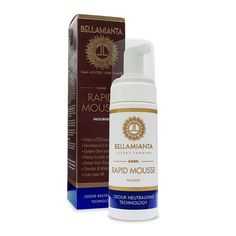 Bellamianta Self Tanning Tinted Mousse - Medium How To Tan Faster, Color Streaks, Body Odor, Fake Tan, Luxury Hair, Skin Treatments, Face And Body, Natural Skin, Mousse