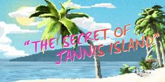 The Secret of Jannis Island